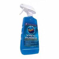 MEGUIARS INC VINYL & RUBBER CLEANER/CONDITIONER