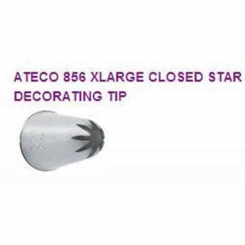 Xlarge Closed Star Cake / Cupcake Decorating Icing Tip #845