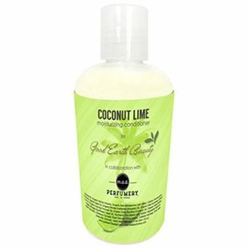 Conditioner Coconut Lime by Good Earth Beauty