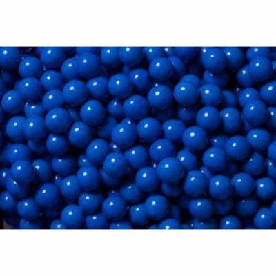 FirstChoiceCandy Sixlets Milk Chocolate Balls (Royal Blue, 2 LB)
