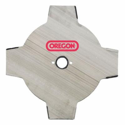 Oregon Part# 41-922 Grass & Brush Blade 4 Tooth 8In