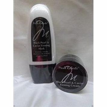 Black Pearl Caviar 2 Piece Anti Aging Firming Set