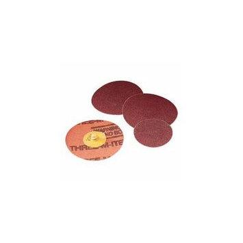 Roloc Discs 361F, Aluminum Oxide, 1 1/2 in Dia., 80 Grit, Sold As 1 Each