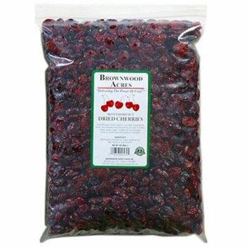 Montmorency Dried Cherries, Sweetened - 5 Pound Bag