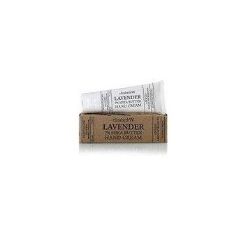 Elizabeth W 7% Shea Butter Hand Cream (Lavender)