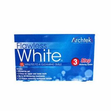 Archtek Flawless White Tooth Whitening Kit