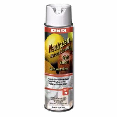 Zenex Neutrazen Fruit Basket Natural Scent Odor Neutralizer - 12 Cans (Case)