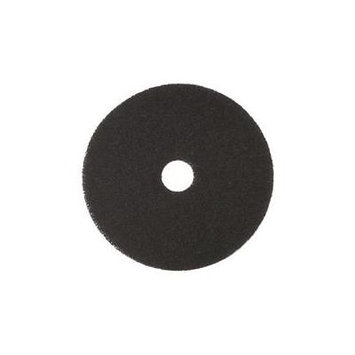 RENOWN STRIPPING PAD 17 IN. BLACK