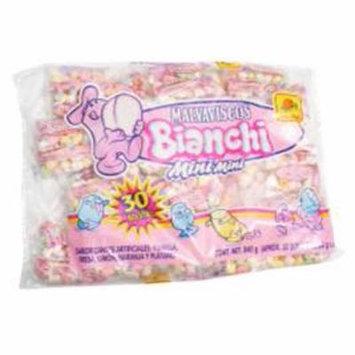 De La Rosa Bianchi Mini Marshmallows, 8 oz