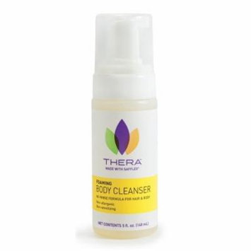 Foaming Body Cleanser THERA - Item Number 116-BCLF5OZCS - 5 oz. - 12 Bottle / Case