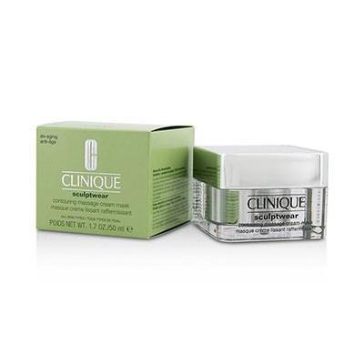 Sculptwear Contouring Massage Cream Mask - For All Skin Types 1.7oz