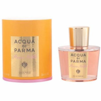 Acqua Di Parma Rosa Nobile Eau De Parfum Spray for Women 3.4 oz