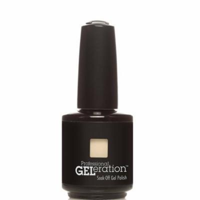 Jessica GELeration Soak-Off Gel Polish 0.5oz/ 15ml (GEL-662 NAKED TRUTH)