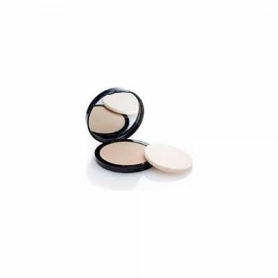 Dual Activ Pressed Powder Foundation by Probeautyco (Tender Beige)