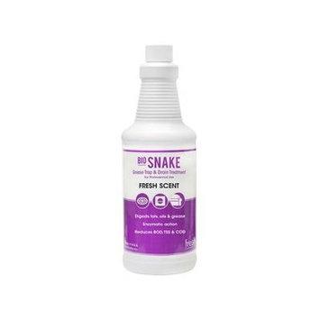 Bio-Snake - All-Purpose Drain Treatment