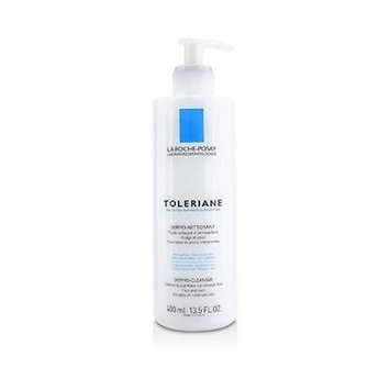 La Roche Posay Toleriane Dermo-Cleanser (face And Eyes Make-Up Removal Fluid) 400ml/13.5oz