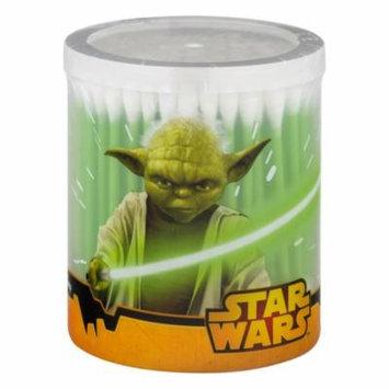 Disney Star Wars Cotton Swabs, 150.0 CT