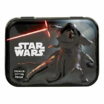 Disney Star Wars Premium Cotton Swabs, 30.0 CT