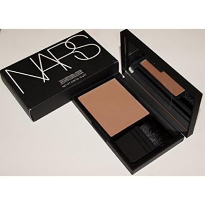 NARS Tahiti Bronzer Laguna Bronzing Powder Palette Full Size 0.35 Oz. / 10 g Limited Edition