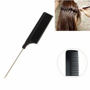 Metal Pin Tail Comb Hairdressers Barbers Hair Professional Dreadlock Styling