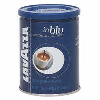 Lavazza - Blue Ground Espresso Coffee, 8.8oz Can 3302 (DMi EA