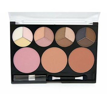 Measurable Difference Beauty Dreams Makeup Palette
