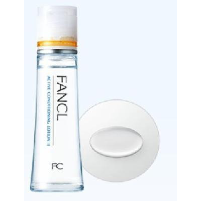 Japan Health and Beauty - Fancl active conditioning basic cosmetic liquid moist *AF27*
