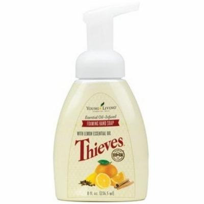 Young Living Thieves Foaming Hand Soap 8 fl oz