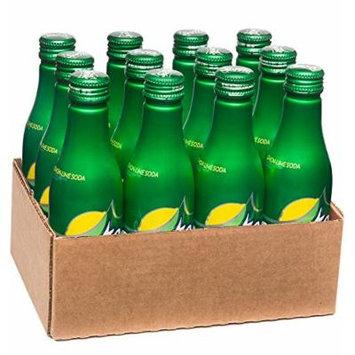 Sprite Aluminum Bottle, 8.5 Ounce (Pack of 12)