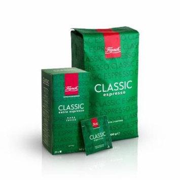 Espresso Coffee Beans, Classic (Franck) 1kg