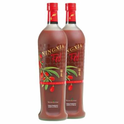 Young Living NingXia Red 750 ml (2 pack)