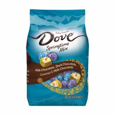 Dove, Easter Assorted Chocolate Candy Springtime Mix, 22.6 Oz