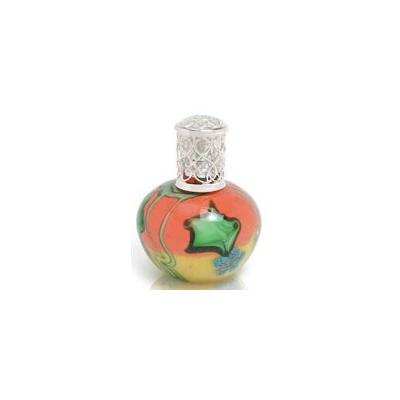 Floral Fantasy Fragrance Lamp by Alexandria