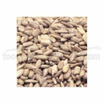 Azar Nut Raw Sunflower Kernel, 10 Pound -- 1 each.