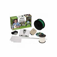 Perimeter Technologies Ultimate Electric Dog Fence (3 Dogs, Standard 1500Ft)