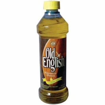 Brand New 261-522 OLD ENGLISH Lemon-Oil Furniture Polish