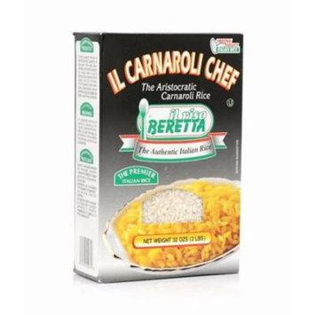Italian Rice Carnaroli (Beretta) 32 oz (2 lbs)