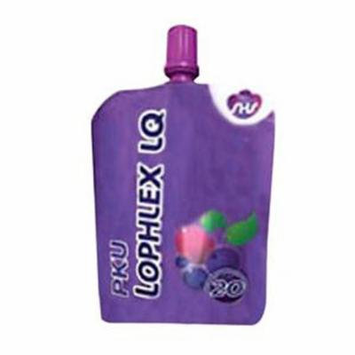 Nutricia PKU Lophlex LQ Ready-to-Drink 125mL Juicy Tropical-Case of 30