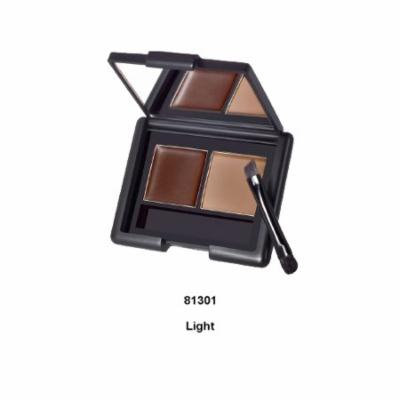 (6 Pack) e.l.f. Studio Eyebrow Kit - Light