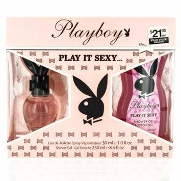 Playboy Play It Sexy Women's 2-piece Set