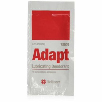 Hollister Adapt Lubricating Deodorant 8 oz.-Box of 50
