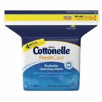 Personal Wipe Cottonelle - Item Number 10358CS - 1344 Each / Case