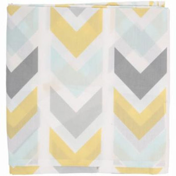 Pam Grace Creations Honeydew Kangaroo Curtain Panels 2 pc Pack