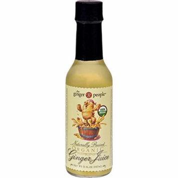 Ginger People Ginger Juice - 5 fl oz - Case of 12