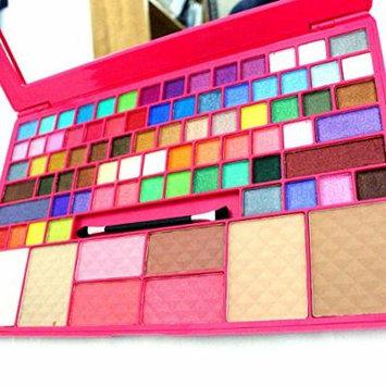 Cameo Cosmetics Pearl Eyeshadow, Blusher, Press Powder Beauty Laptop