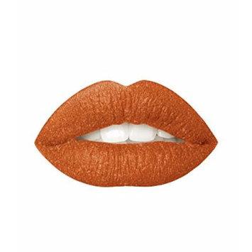 Dinair Matte Liquid Lipstick Lipstain | Fire Opal
