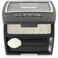 L'oreal Wear Infinite Eyeshadow Single, 901 Frosted Icing 0.1 Oz. (2.8g) - (Pack of 2)