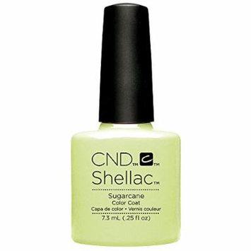 CND Shellac Color Coat Sugarcane
