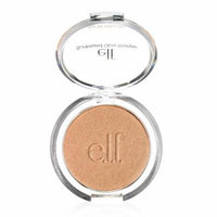 (6 Pack) e.l.f. Essential Sunkissed Glow Bronzer - Sunkissed