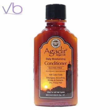 Agadir Argan Oil Daily Moisturizing Conditioner 2.25oz